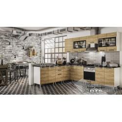 Кухня Крафт модульная