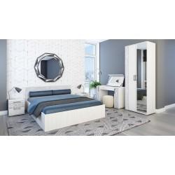 Модульная система для спальни Лагуна