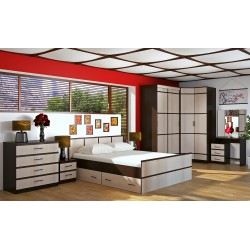 Серия мебели Сакура