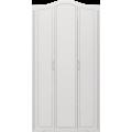 Шкаф для одежды 3-х дверный (без зеркала) Виктория 09