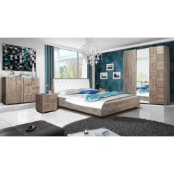 Спальня Риксос