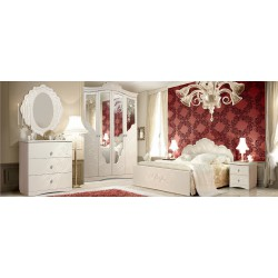 Спальня Жемчужина