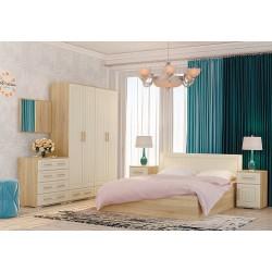 Спальня Маркиза