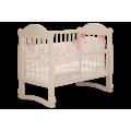 Детская кроватка Мишутка