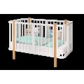 Кроватка детская Оливия