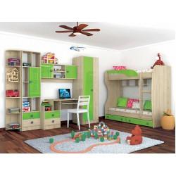 Детская комната Колибри