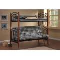 Кровать PS 618 двухъярусная