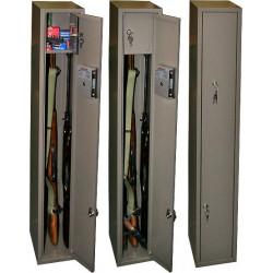 Шкафы оружейные