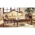 Трехместный диван Валенсия MK-1703-DN